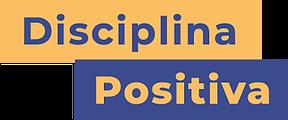 Disciplina Positiva logo